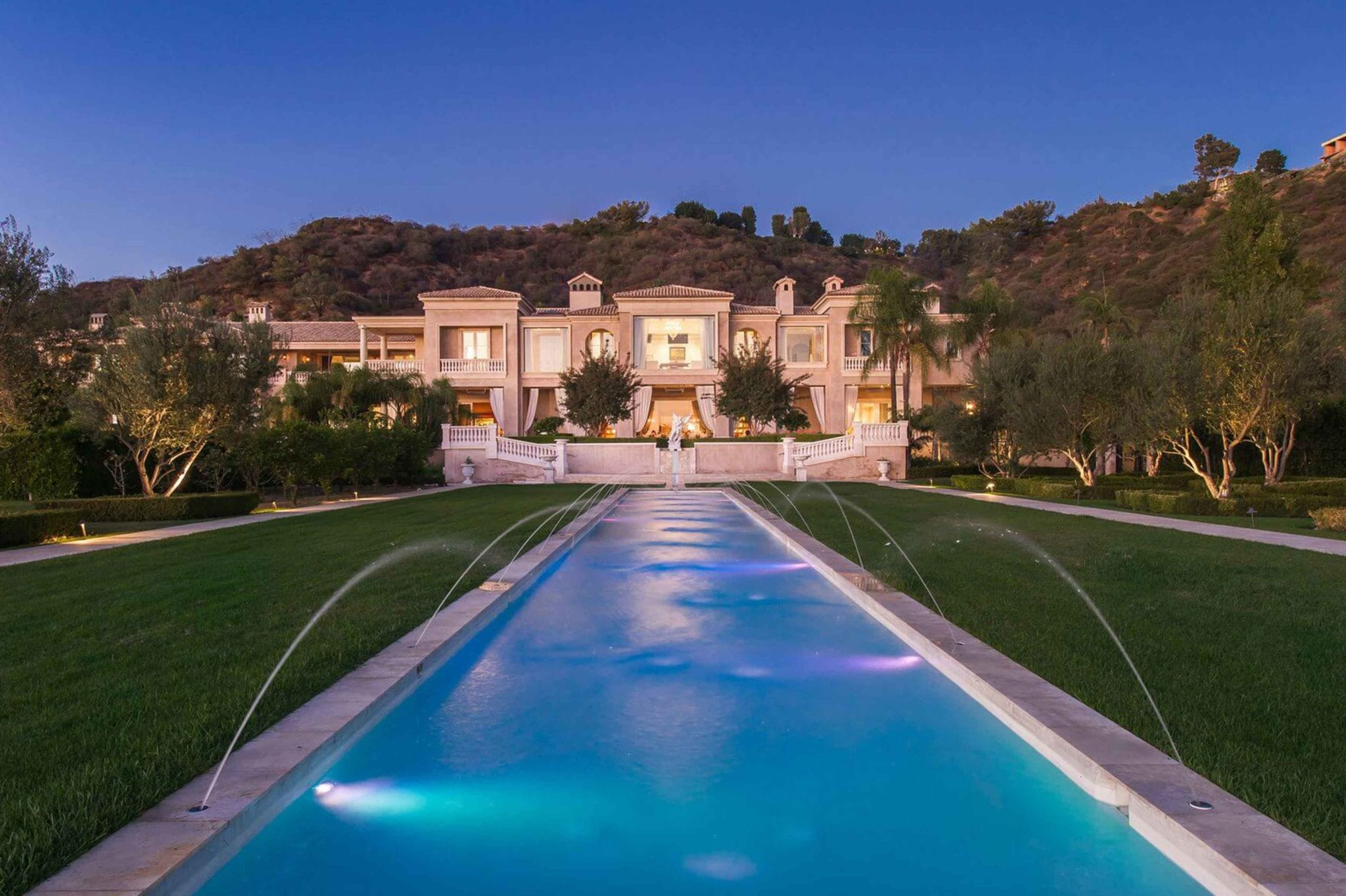 Americas Most Expensive Homes MSM Luxury Estates A