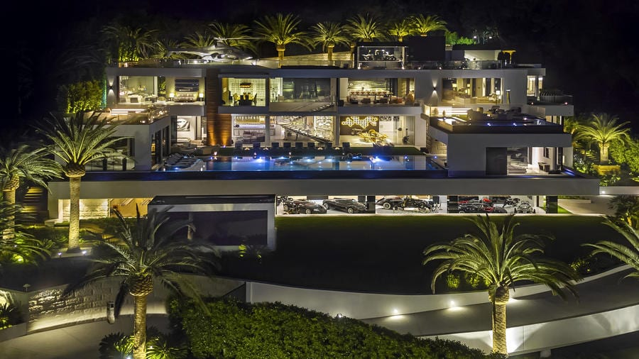 Most Expensive Home in U.S.