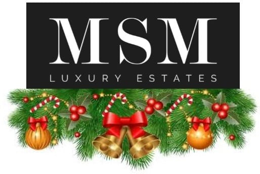 MSM Luxury Estates | A Boutique Real Estate Company